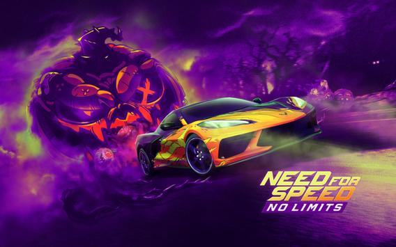 Need for Speed™ No Limits8