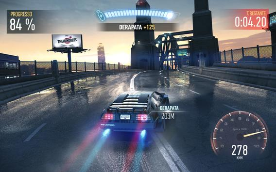 Need for Speed™ No Limits تصوير الشاشة 4