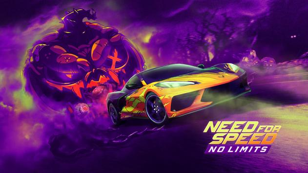 Need for Speed™ No Limits0