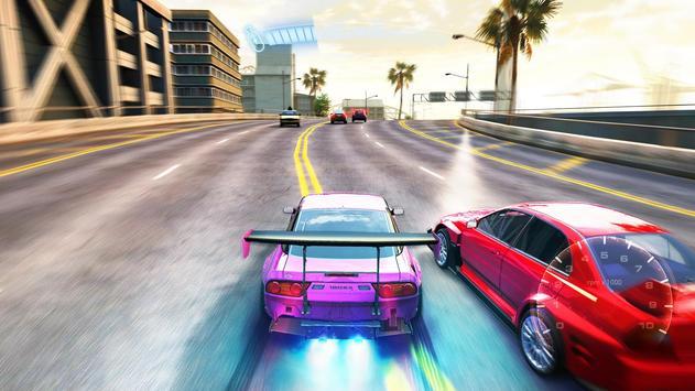 Need for Speed: NL Las Carreras captura de pantalla 1
