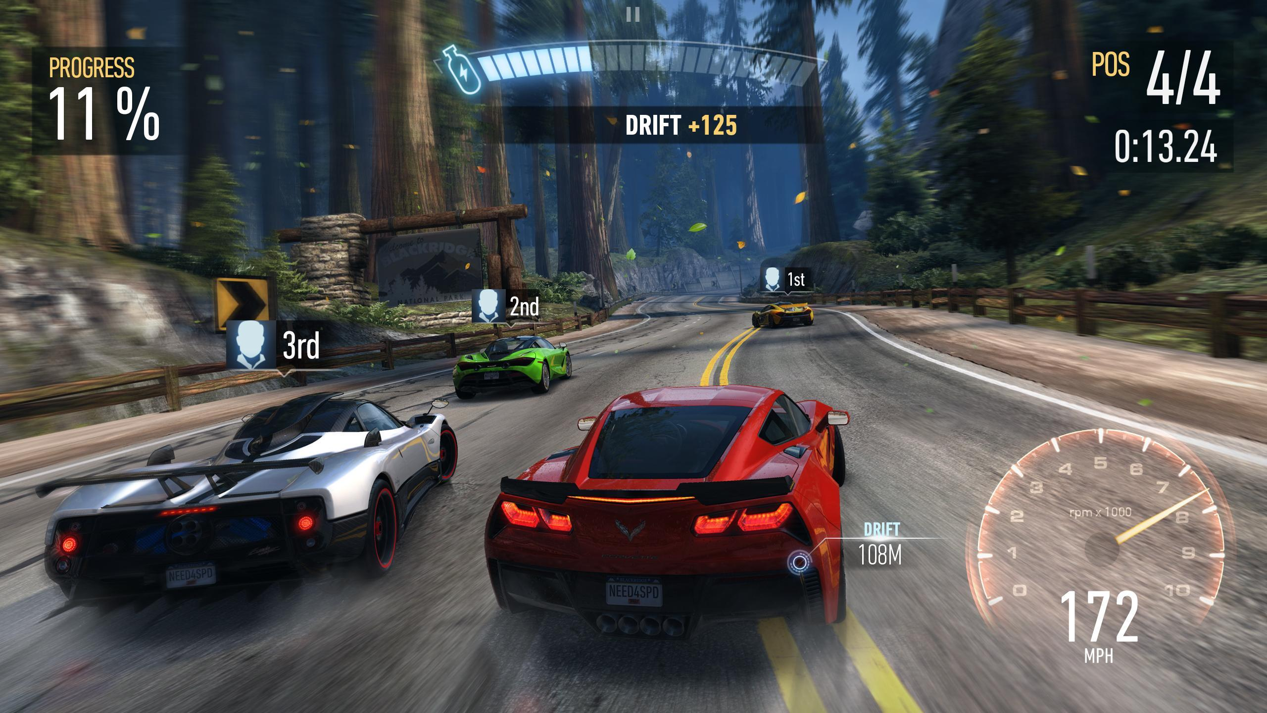 Need For Speed No Limits For Android Apk Download