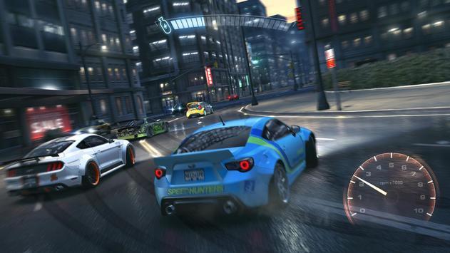 Need for Speed: NL Las Carreras captura de pantalla 3