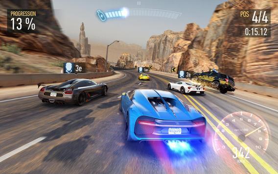 Need for Speed: NL Les Courses capture d'écran 5