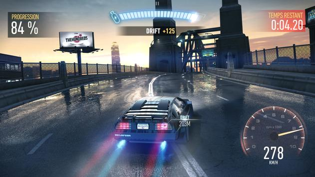 Need for Speed: NL Les Courses Affiche