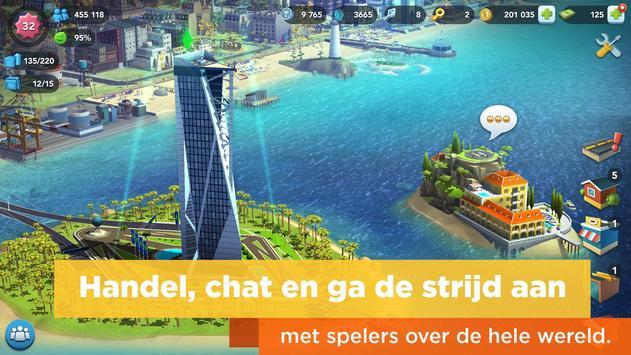 SimCity screenshot 8