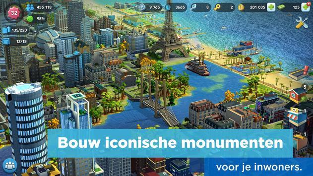 SimCity screenshot 1