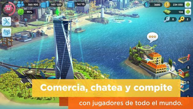 SimCity captura de pantalla 14