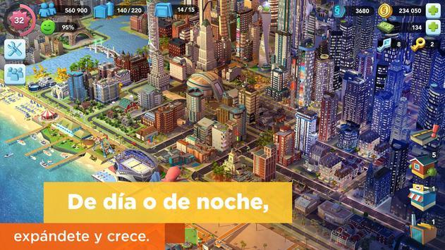 SimCity captura de pantalla 3