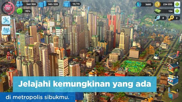 SimCity screenshot 4