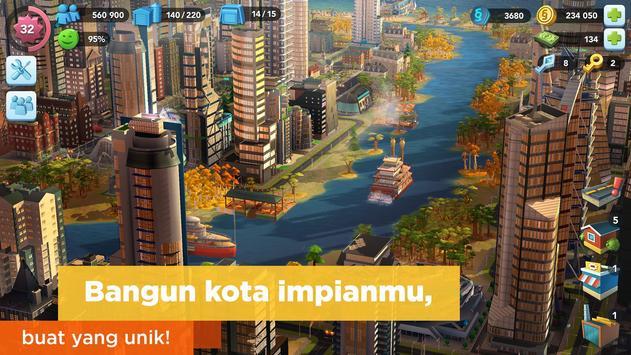 SimCity screenshot 6