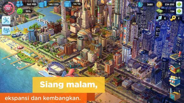 SimCity screenshot 9