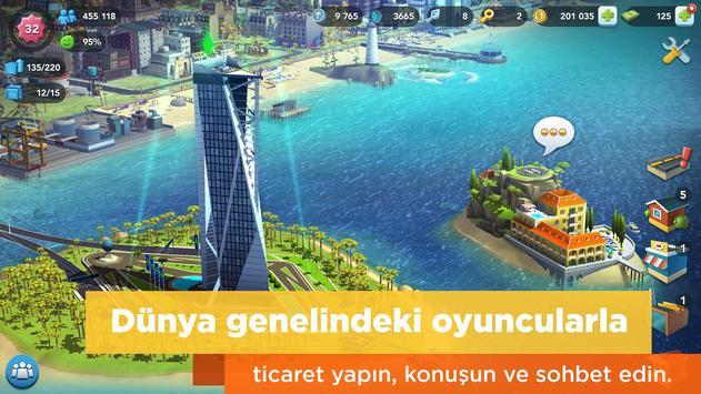 SimCity Ekran Görüntüsü 8