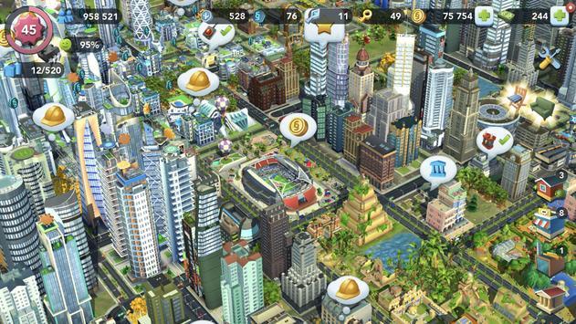 SimCity Ekran Görüntüsü 11