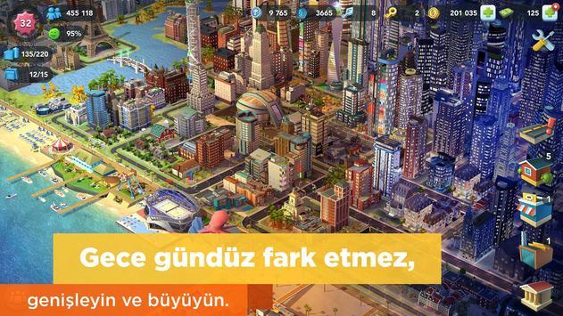 SimCity Ekran Görüntüsü 3