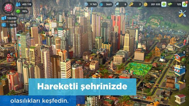 SimCity Ekran Görüntüsü 4