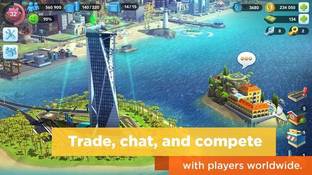 SimCity स्क्रीनशॉट 14