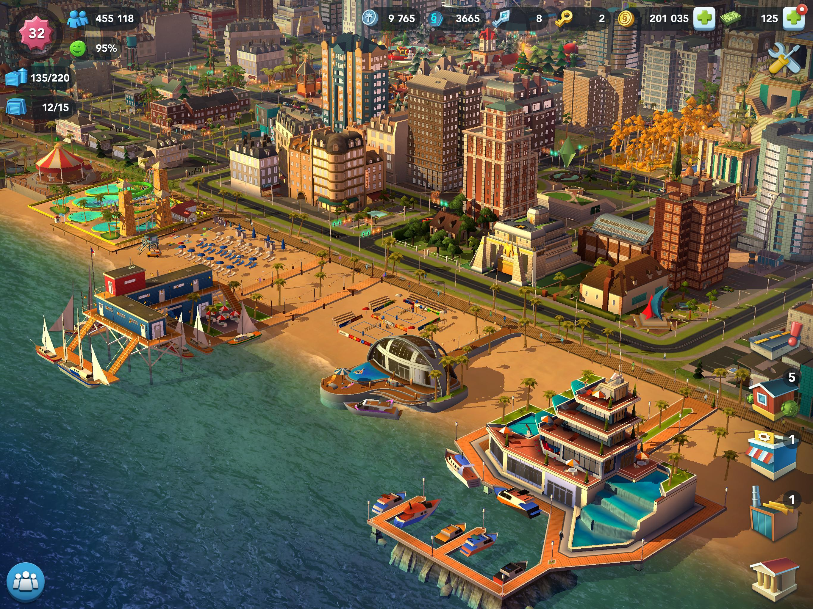 SimCity for Android - APK Download