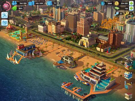 SimCity تصوير الشاشة 5