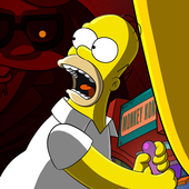 The Simpsons™: Tapped Out v4.50.0 (Modded)