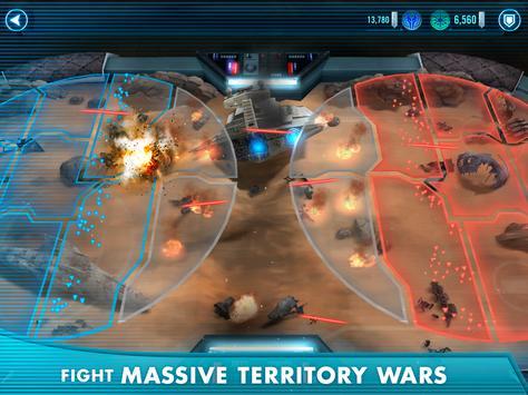 Star Wars™: Galaxy of Heroes screenshot 14