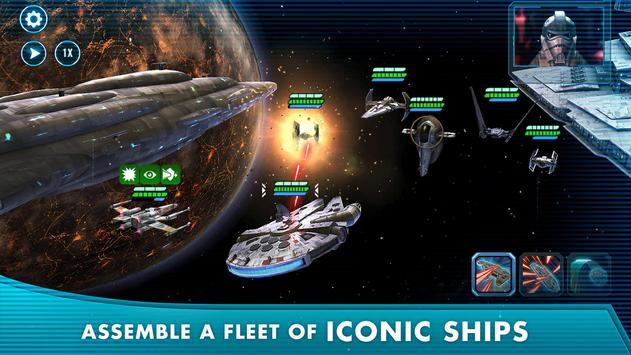Star Wars™: Galaxy of Heroes screenshot 7