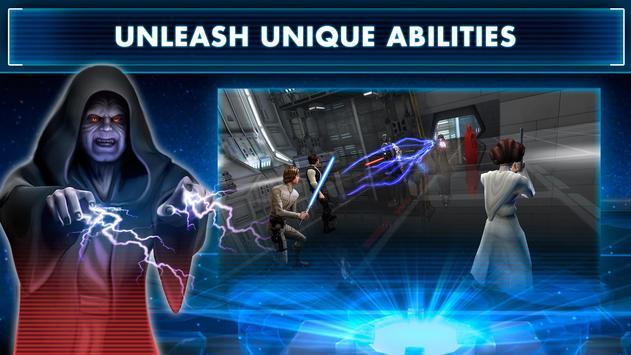Star Wars™: Galaxy of Heroes screenshot 9
