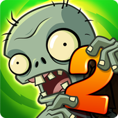 Plants vs. Zombies™ 2 Free-icoon