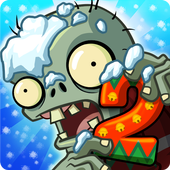 Plants vs Zombies 2 Free icono
