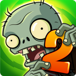Plants vs Zombies 2 Free APK