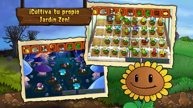 Plants vs. Zombies FREE captura de pantalla 2