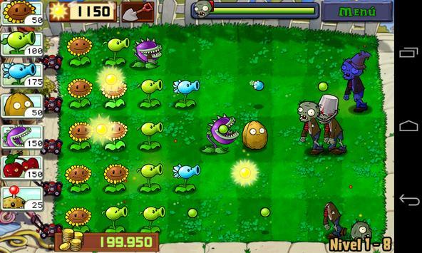 Plants vs. Zombies FREE captura de pantalla 5