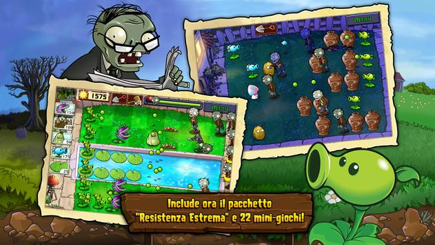 3 Schermata Plants vs. Zombies FREE