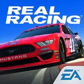 Real Racing 3 иконка