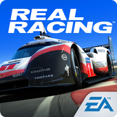 Real Racing 3 icône