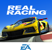 Real Racing 3 v8.8.1 (Modded)