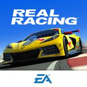 Real Racing 3 v9.8.4 (Mod Apk)