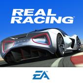 Real Racing 3 आइकन