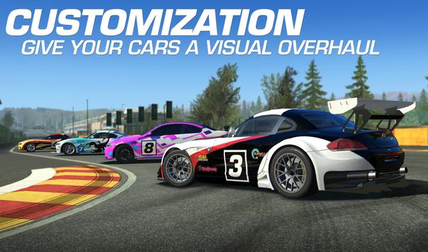 Real Racing 3 screenshot 6