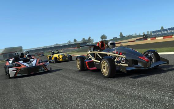Real Racing 3 captura de pantalla 7