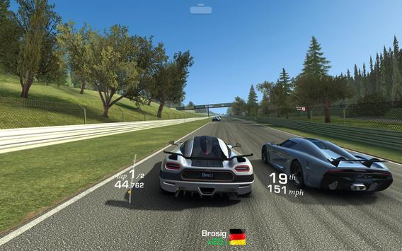 Real Racing 3 تصوير الشاشة 15