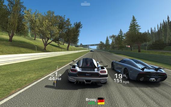 Real Racing 3 स्क्रीनशॉट 9
