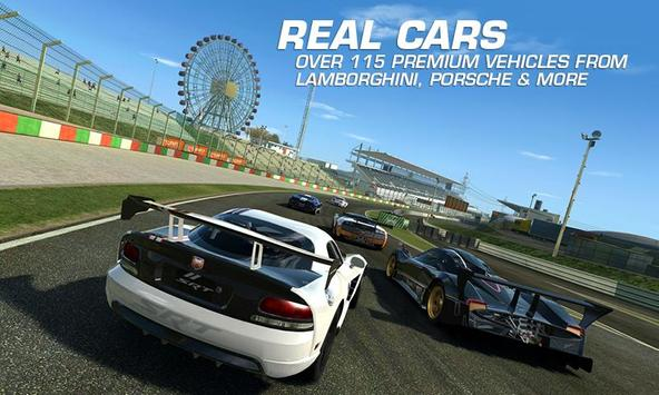 Real Racing 3 captura de pantalla 3