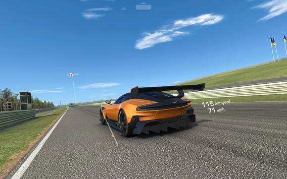 Real Racing 3 captura de pantalla 4