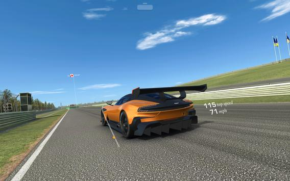 Real Racing 3 capture d'écran 6