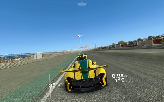 Real Racing 3 capture d'écran 12