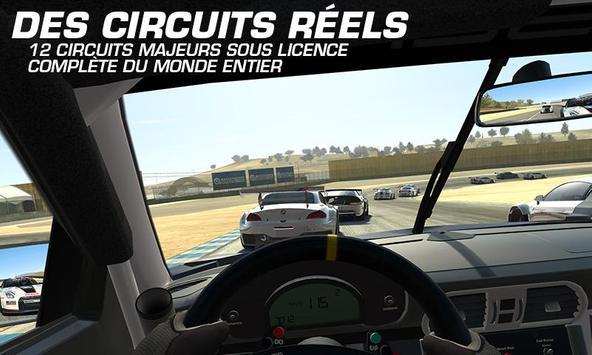Real Racing 3 capture d'écran 2