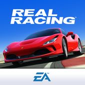 Real Racing 3 APK Unlimited Money 7.5.0