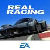 ikon Real Racing  3