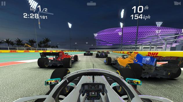 Real Racing  3 स्क्रीनशॉट 6