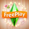 Los Sims™  FreePlay icono